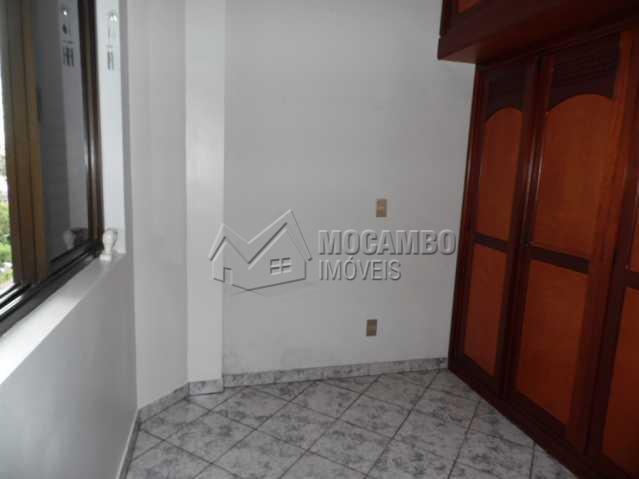 quarto da área de serviço - Apartamento 3 quartos à venda Itatiba,SP - R$ 500.000 - FCAP30242 - 15