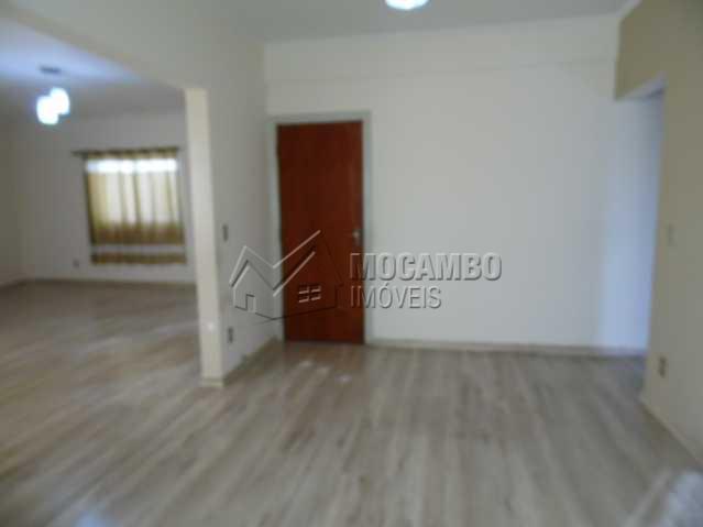 sala de jantar - Apartamento 3 quartos à venda Itatiba,SP - R$ 500.000 - FCAP30242 - 6