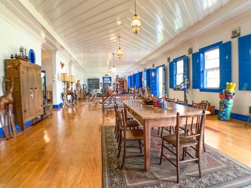 Sala - Casa em Condomínio 3 quartos à venda Itatiba,SP - R$ 3.800.000 - FCCN30218 - 4