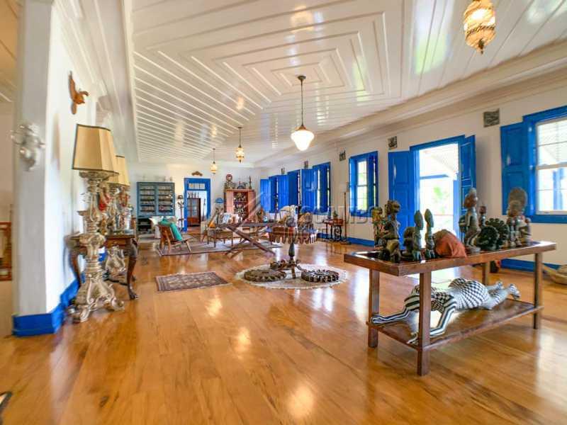 Sala - Casa em Condomínio 3 quartos à venda Itatiba,SP - R$ 3.800.000 - FCCN30218 - 5