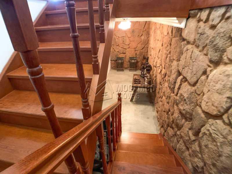 Acesso - Casa em Condomínio 3 quartos à venda Itatiba,SP - R$ 3.800.000 - FCCN30218 - 8