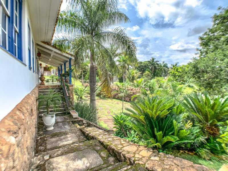 Área Externa - Casa em Condomínio 3 quartos à venda Itatiba,SP - R$ 3.800.000 - FCCN30218 - 20