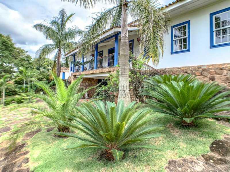 Paisagismo - Casa em Condomínio 3 quartos à venda Itatiba,SP - R$ 3.800.000 - FCCN30218 - 30