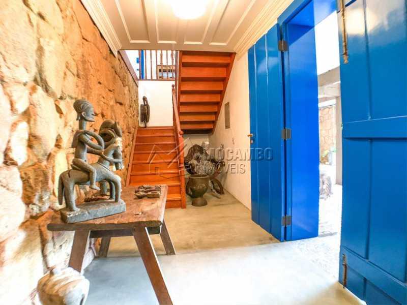 Acesso - Casa em Condomínio 3 quartos à venda Itatiba,SP - R$ 3.800.000 - FCCN30218 - 9