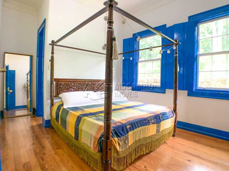 Suíte - Casa em Condomínio 3 quartos à venda Itatiba,SP - R$ 3.800.000 - FCCN30218 - 16