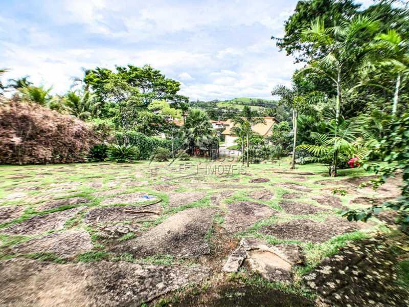 Quintal - Casa em Condomínio 3 quartos à venda Itatiba,SP - R$ 3.800.000 - FCCN30218 - 26