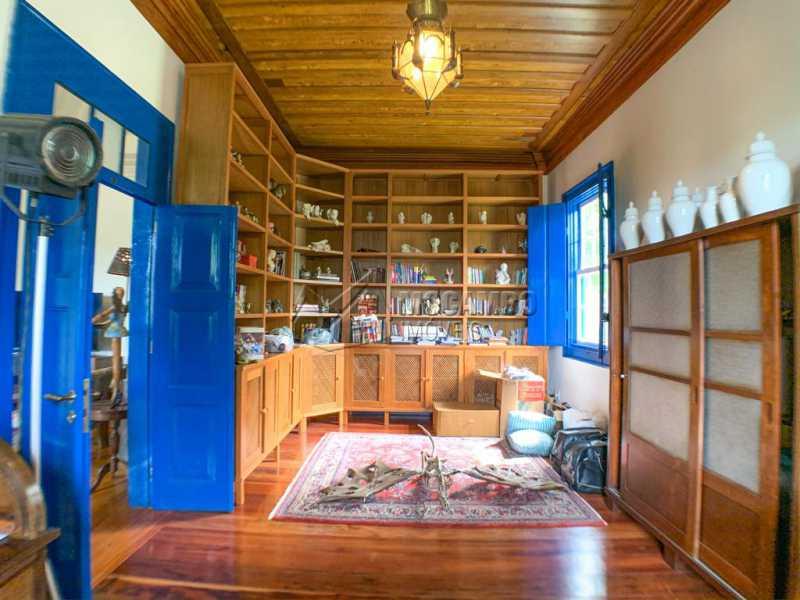 Escritório - Casa em Condomínio 3 quartos à venda Itatiba,SP - R$ 3.800.000 - FCCN30218 - 15