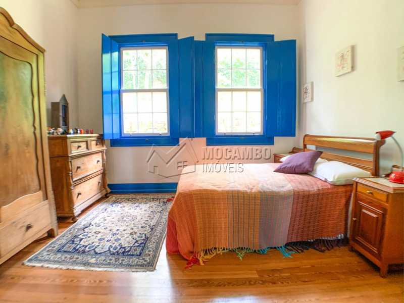 Suíte - Casa em Condomínio 3 quartos à venda Itatiba,SP - R$ 3.800.000 - FCCN30218 - 18