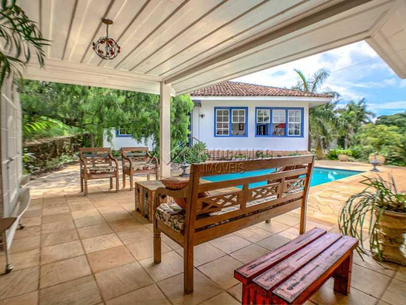 Espaço Gourmet - Casa em Condomínio 3 quartos à venda Itatiba,SP - R$ 3.800.000 - FCCN30218 - 25