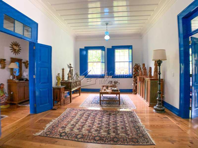 Sala - Casa em Condomínio 3 quartos à venda Itatiba,SP - R$ 3.800.000 - FCCN30218 - 13