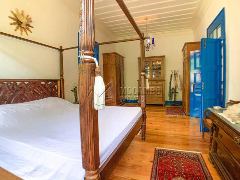 Suíte - Casa em Condomínio 3 quartos à venda Itatiba,SP - R$ 3.800.000 - FCCN30218 - 19