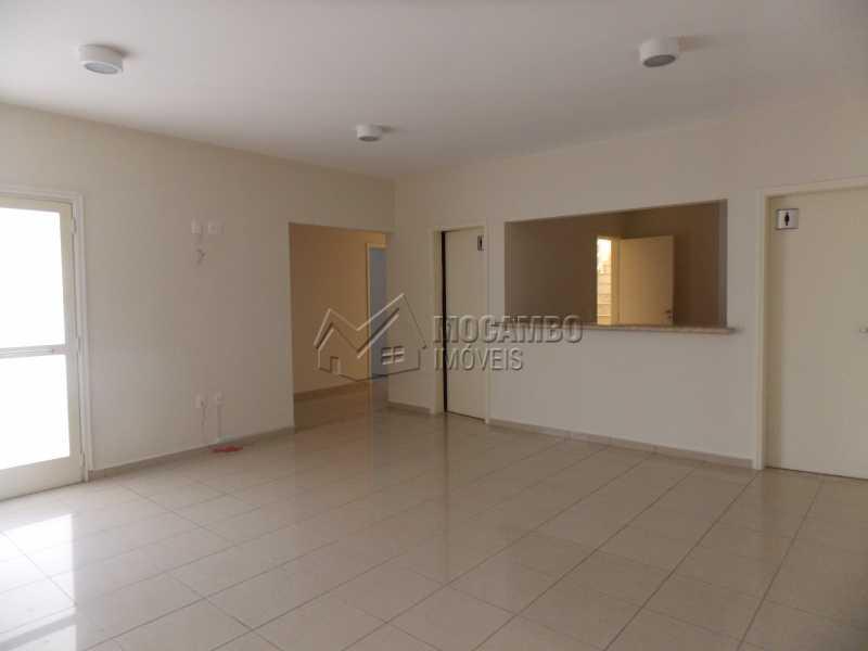 Recepção - Prédio 351m² à venda Itatiba,SP - R$ 1.383.000 - FCPR00001 - 1