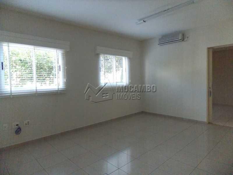 Sala - Prédio 351m² à venda Itatiba,SP - R$ 1.383.000 - FCPR00001 - 3
