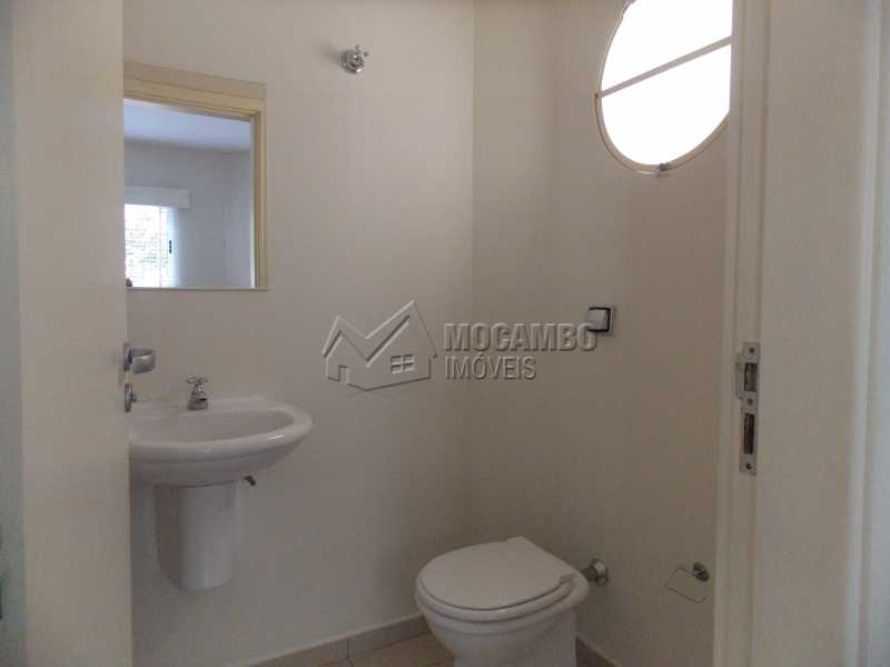 Banheiro  - Prédio 351m² à venda Itatiba,SP - R$ 1.383.000 - FCPR00001 - 4
