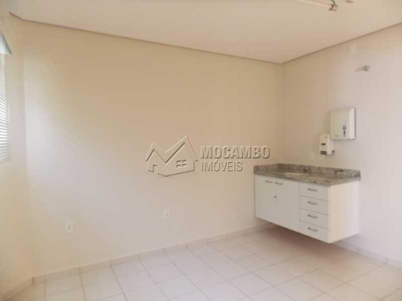 Cozinha - Prédio 351m² à venda Itatiba,SP - R$ 1.383.000 - FCPR00001 - 5