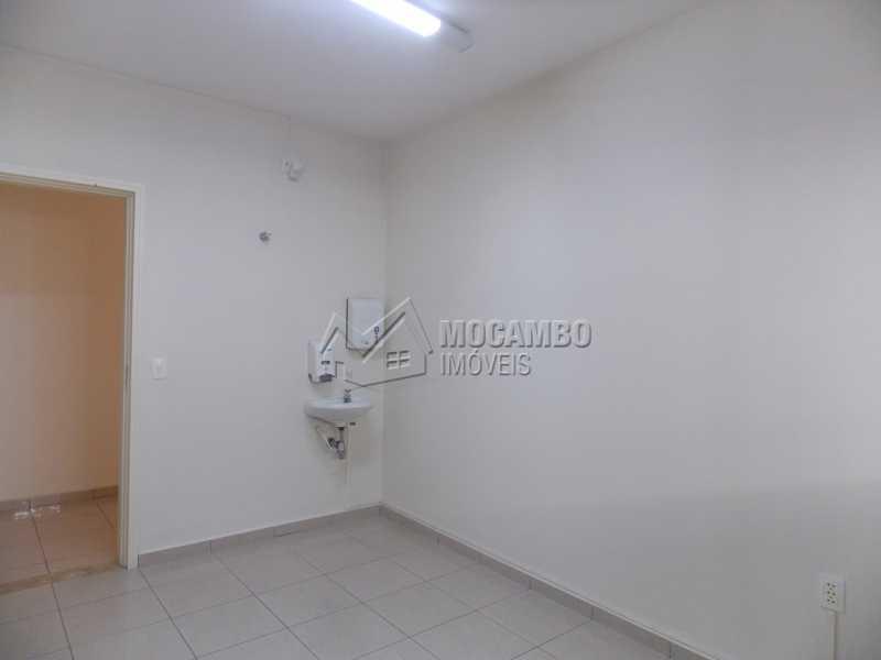Sala - Prédio 351m² à venda Itatiba,SP - R$ 1.383.000 - FCPR00001 - 8