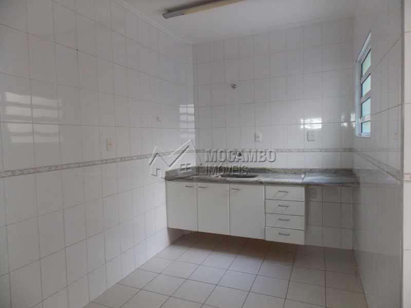 Cozinha - Prédio 351m² à venda Itatiba,SP - R$ 1.383.000 - FCPR00001 - 10