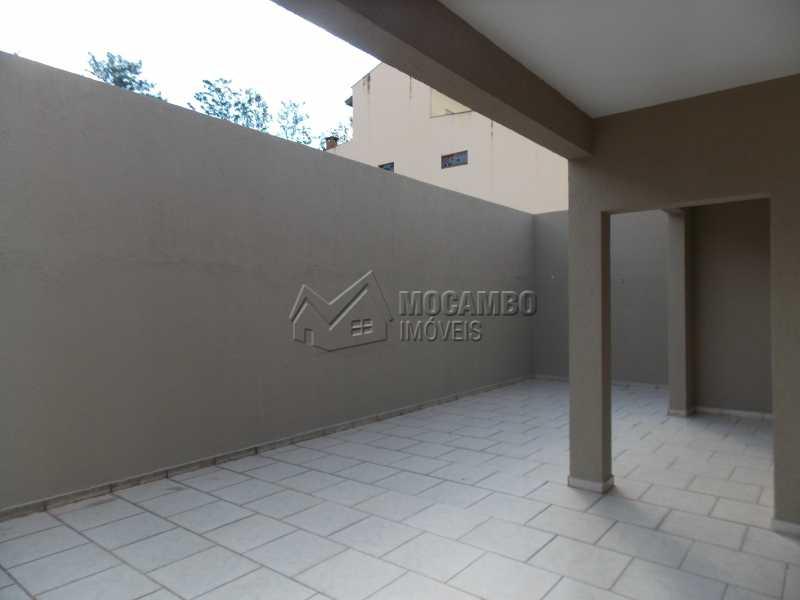 Garagem - Prédio 351m² à venda Itatiba,SP - R$ 1.383.000 - FCPR00001 - 18