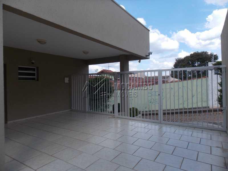 Garagem - Prédio 351m² à venda Itatiba,SP - R$ 1.383.000 - FCPR00001 - 19