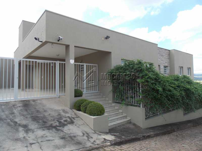 Lateral - Prédio 351m² à venda Itatiba,SP - R$ 1.383.000 - FCPR00001 - 20