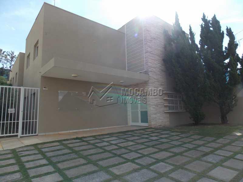 Fachada - Prédio 351m² à venda Itatiba,SP - R$ 1.383.000 - FCPR00001 - 22