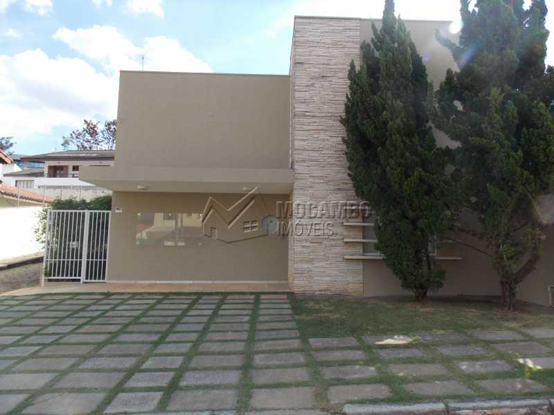 Fachada - Prédio 351m² à venda Itatiba,SP - R$ 1.383.000 - FCPR00001 - 24