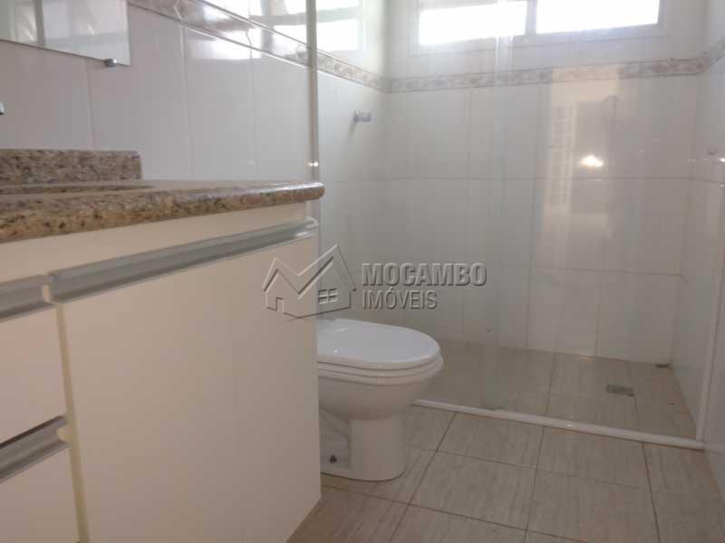 Banheiro Casa de Hóspedes
