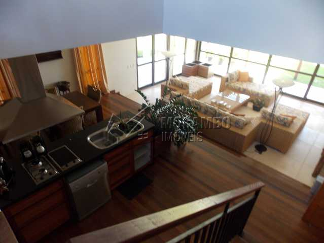Cozinha II - Casa em Condomínio 11 quartos à venda Bragança Paulista,SP - R$ 15.000.000 - FCCN110001 - 13