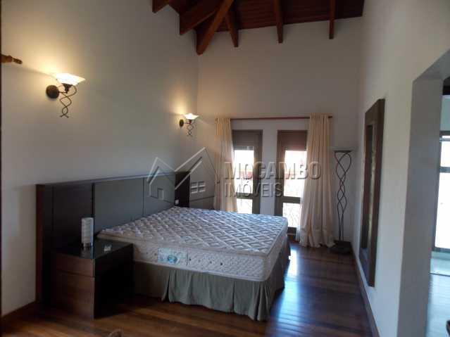 Dormitório - Casa em Condomínio 11 quartos à venda Bragança Paulista,SP - R$ 15.000.000 - FCCN110001 - 24