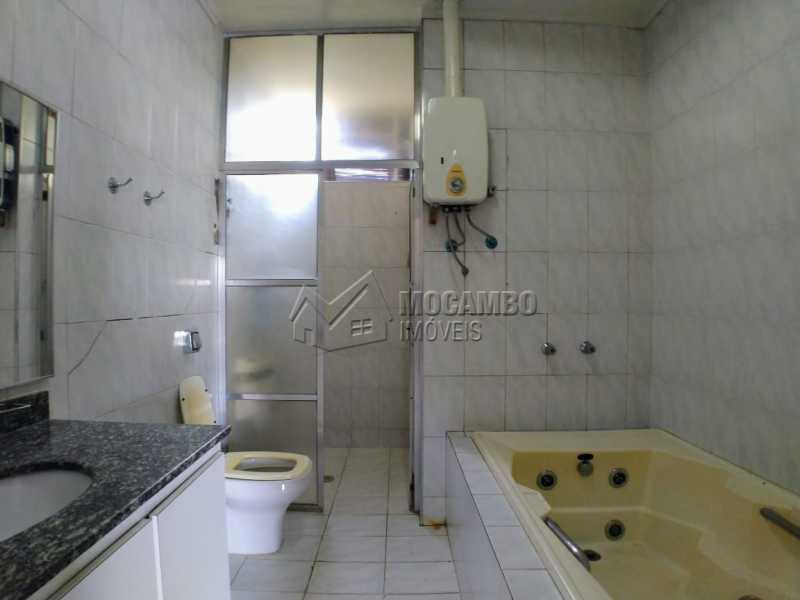 Banheiro - Casa 4 quartos à venda Itatiba,SP - R$ 580.000 - FCCA40015 - 11
