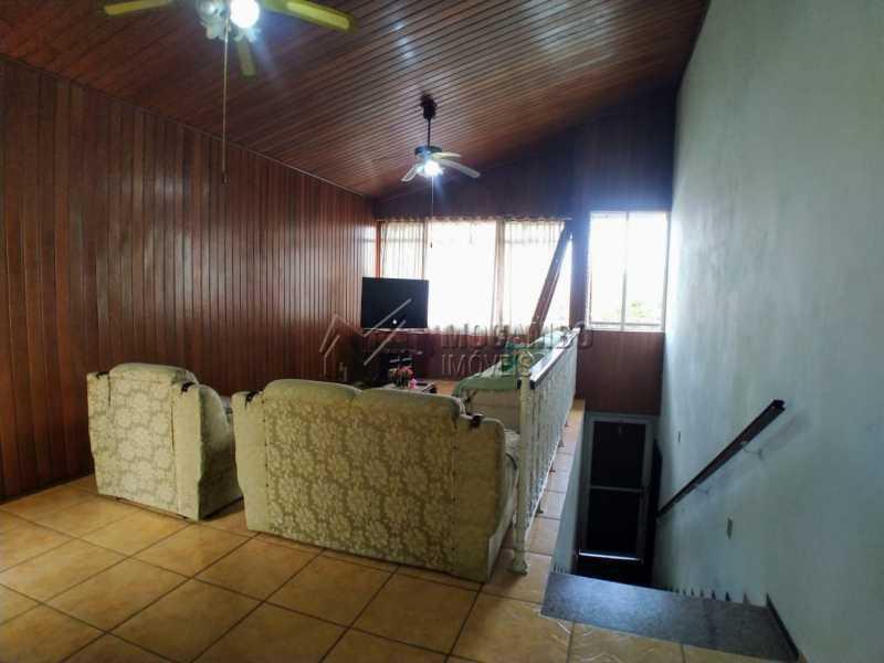 Sala - Casa 4 quartos à venda Itatiba,SP - R$ 580.000 - FCCA40015 - 4