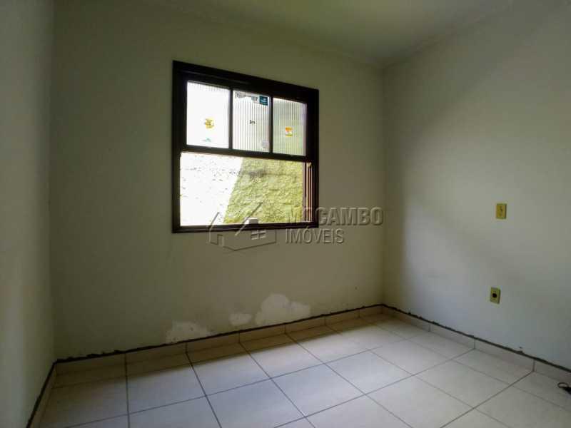 Dormitório - Casa 4 quartos à venda Itatiba,SP - R$ 580.000 - FCCA40015 - 16