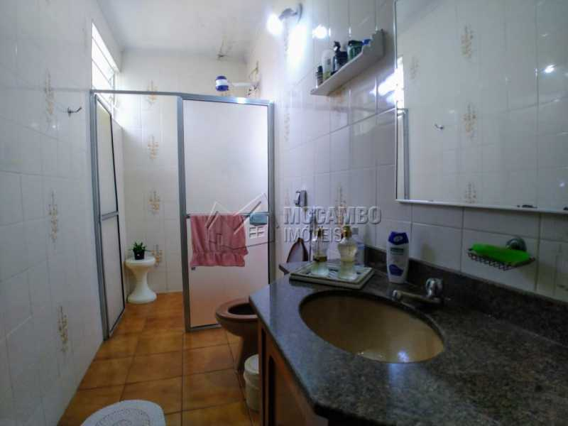 Banheiro - Casa 4 quartos à venda Itatiba,SP - R$ 580.000 - FCCA40015 - 13