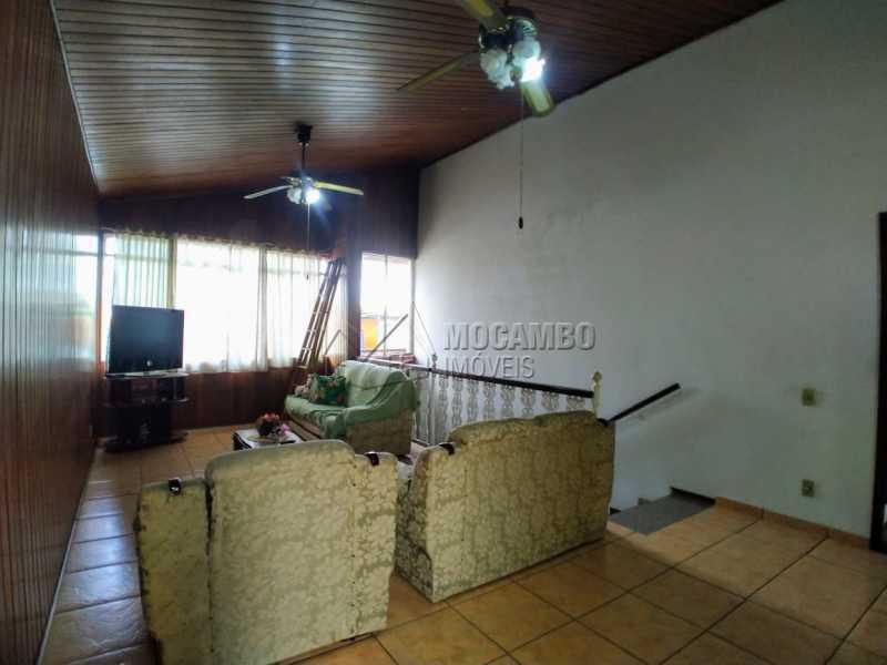 Sala - Casa 4 quartos à venda Itatiba,SP - R$ 580.000 - FCCA40015 - 5