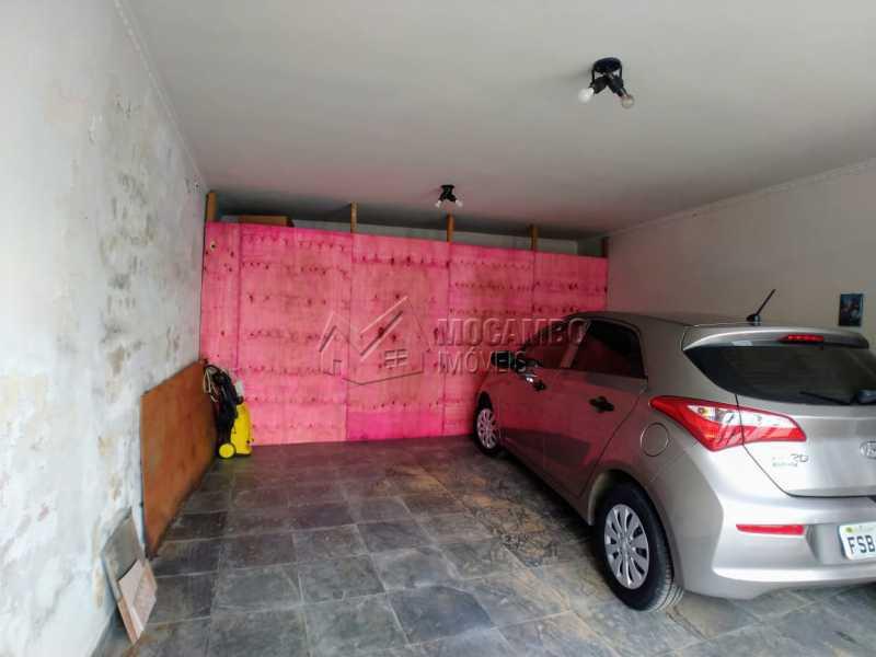 Garagem - Casa 4 quartos à venda Itatiba,SP - R$ 580.000 - FCCA40015 - 21