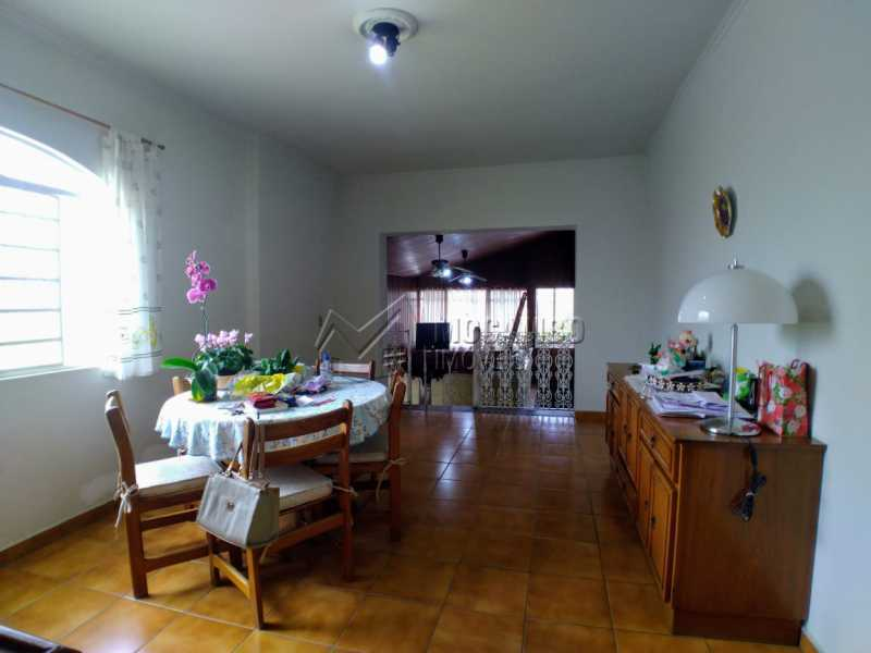 Jantar - Casa 4 quartos à venda Itatiba,SP - R$ 580.000 - FCCA40015 - 6