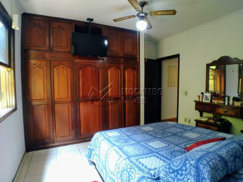 Suite - Casa 4 quartos à venda Itatiba,SP - R$ 580.000 - FCCA40015 - 14