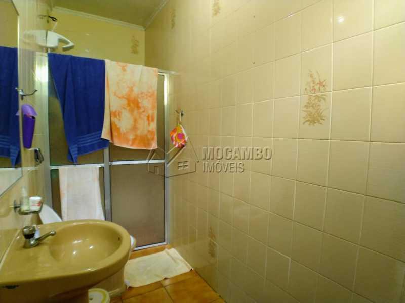 Banheiro - Casa 4 quartos à venda Itatiba,SP - R$ 580.000 - FCCA40015 - 17