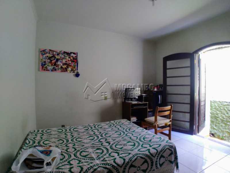 Dormitório - Casa 4 quartos à venda Itatiba,SP - R$ 580.000 - FCCA40015 - 15