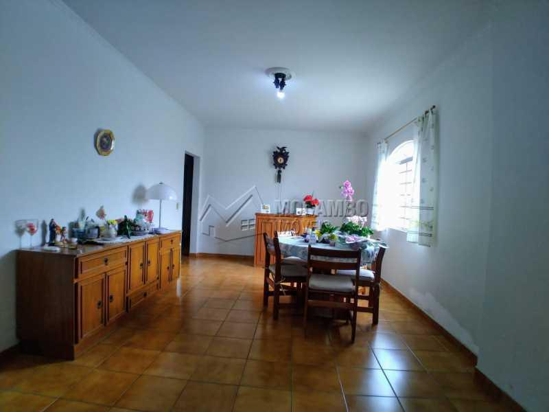 Jantar - Casa 4 quartos à venda Itatiba,SP - R$ 580.000 - FCCA40015 - 7