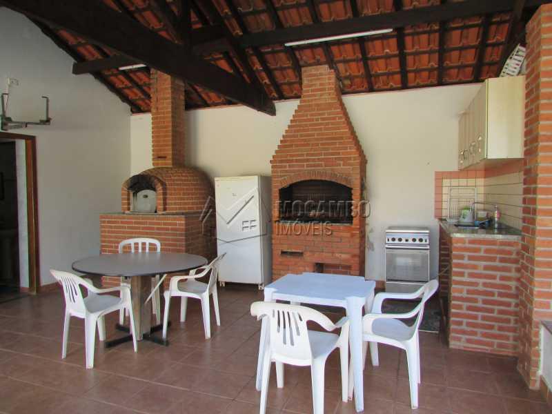 Área Gourmet  - Chácara À Venda - Itatiba - SP - Terras de San Marco - FCCH30006 - 4
