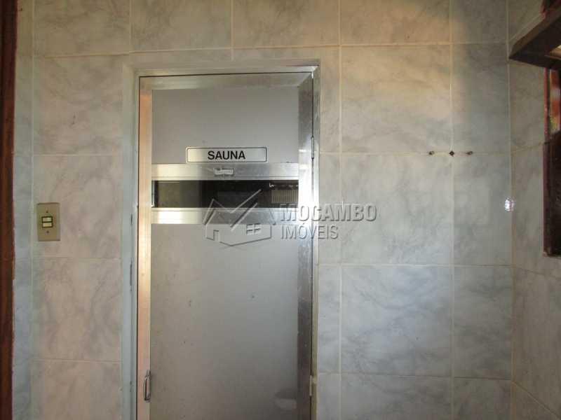 Sauna  - Chácara 1000m² À Venda Itatiba,SP - R$ 480.000 - FCCH30006 - 6