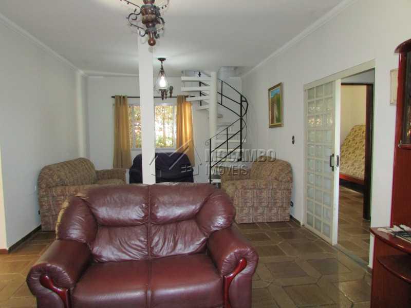 Salas de estar  - Chácara 1000m² À Venda Itatiba,SP - R$ 480.000 - FCCH30006 - 14