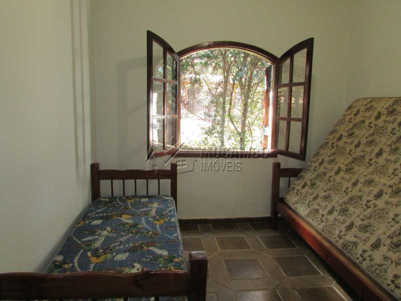 Dormitório  - Chácara 1000m² À Venda Itatiba,SP - R$ 480.000 - FCCH30006 - 15