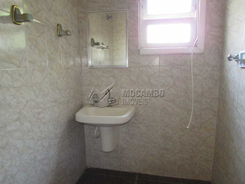Banheiro  - Chácara À Venda - Itatiba - SP - Terras de San Marco - FCCH30006 - 16