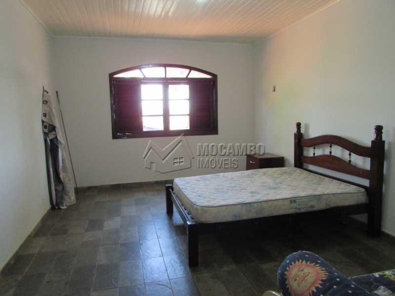 Dormitório  - Chácara À Venda - Itatiba - SP - Terras de San Marco - FCCH30006 - 17
