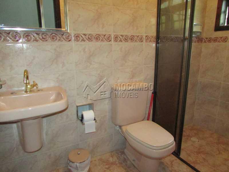 Banheiro Suíte  - Chácara À Venda - Itatiba - SP - Terras de San Marco - FCCH30006 - 18