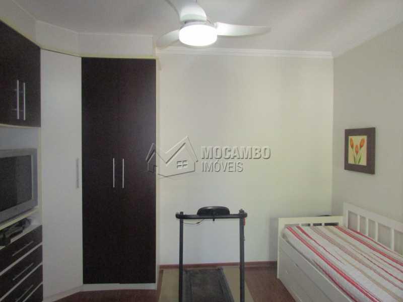 Dormitório - Casa em Condomínio Parque da Fazenda, Rodovia Engenheiro Constâncio Cintra,Itatiba, Parque da Fazenda, SP À Venda, 6 Quartos, 540m² - FCCA60002 - 14