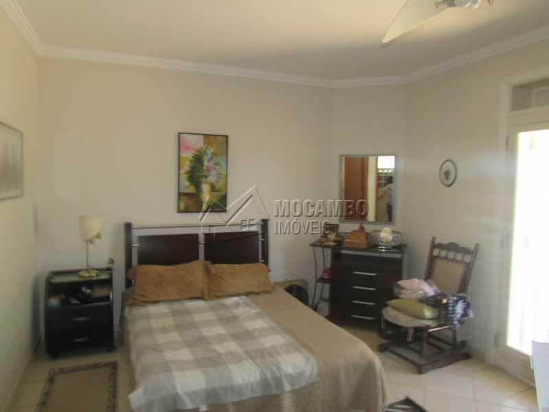 Dormitório - Casa em Condomínio Parque da Fazenda, Rodovia Engenheiro Constâncio Cintra,Itatiba, Parque da Fazenda, SP À Venda, 6 Quartos, 540m² - FCCA60002 - 18