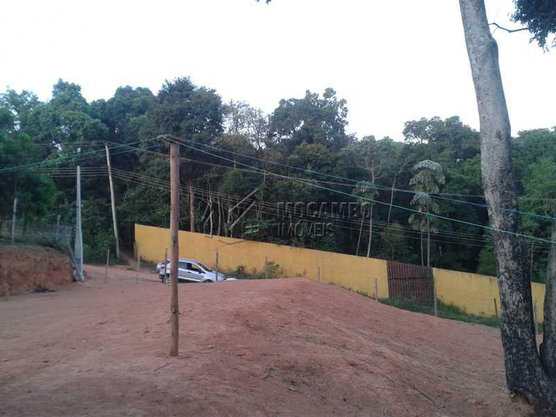 Terreno - Terreno 1000m² à venda Rua Elida Walério Pinheiro,Itatiba,SP - R$ 145.000 - FCUF00066 - 7